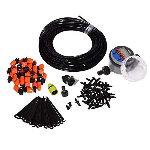 System-Garden-Irrigation-25m-Automatic-Micro-Drip-Irrigation-Spray-Self-Watering-Kits-with-Adjustable-Dripper-21026I-0