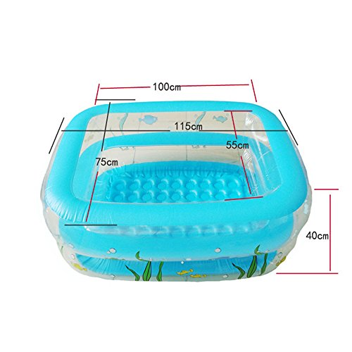TYCGY-Inflatable-Pool-For-Infants-Inflatable-Bath-For-Pools-Bubble-Pools-0-0
