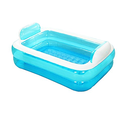 TYCGY-Plastic-Inflatable-Bathtub-Folding-Bathtub-Thicken-Adult-Bathtub-Childrens-Bathtub-Tub-Bathtub-Bathtub-0