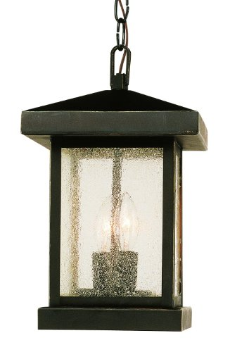 Trans-Globe-2-Light-Post-Lantern-Weather-Bronze-45644WB-0