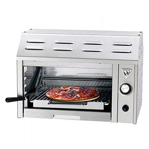 Twin-Eagles-Built-In-Salamangrill-TESG24-L-24-Inch-Propane-Gas-0
