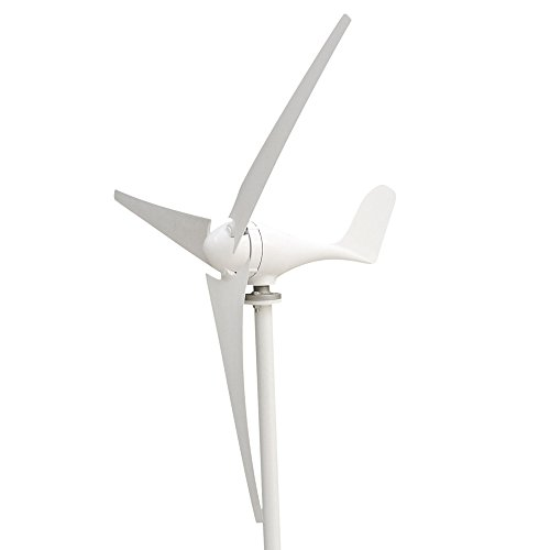 Vogvigo-Wind-Generator-100200300400W-Three-phase-DC-1224-Volt-Wind-Turbine-Residential-Wind-Generator-35-Blade-Kit-Light-Weight-Generator-15-Years-Life-Span-0