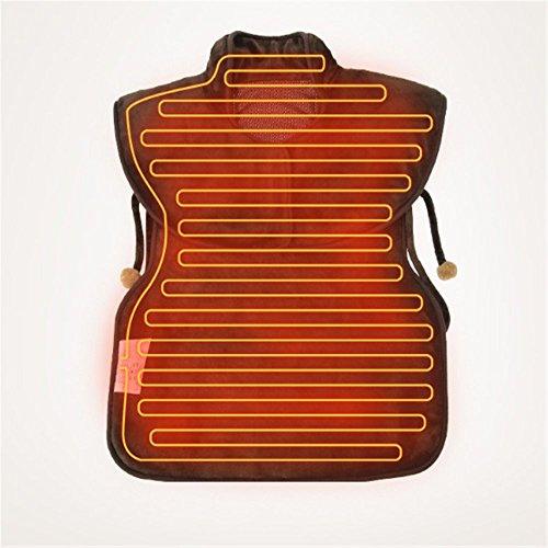 Weiwei-Electrothermal-moxibustion-Shawl-Shoulder-warm-back-waist-cervical-vertebra-sleeping-neck-shoulder-hot-compress-shawl-Home-0-0