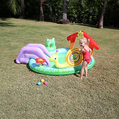 XiYunHan-Swimming-Pool-Inflatable-Ocean-Ball-Pool-Baby-Paddling-Pool-Child-Thicken-Sand-Pool-Garden-Color-0-1