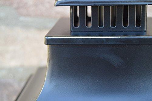 Y-Decor-EL2283IB-Morgan-2-Exterior-Lighting-Imperial-Black-0-1