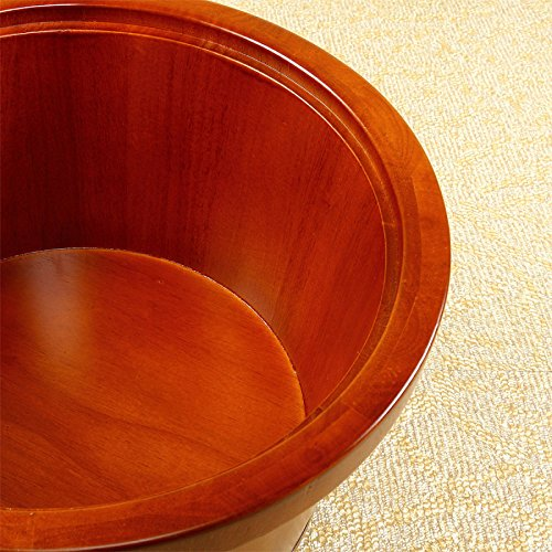 YIHANGG-Wooden-Foot-Tub-Home-Foot-Tub-Corrosion-resistant-Smooth-And-Delicate-Pedicure-Barrels-0-0
