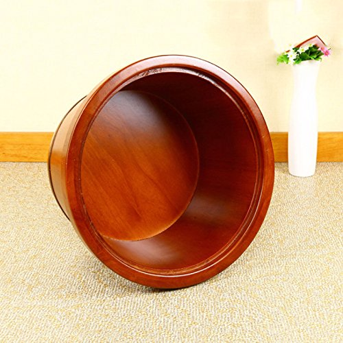 YIHANGG-Wooden-Foot-Tub-Home-Foot-Tub-Corrosion-resistant-Smooth-And-Delicate-Pedicure-Barrels-0-1