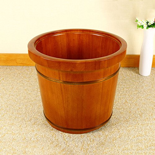 YIHANGG-Wooden-Foot-Tub-Home-Foot-Tub-Corrosion-resistant-Smooth-And-Delicate-Pedicure-Barrels-0