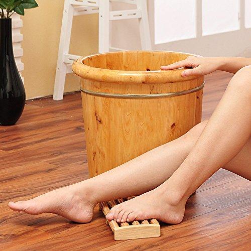 YIHANGG-Wooden-Foot-Tub-Home-Fumigation-Casks-Footbath-Massage-Tubs-Footbath-Tubs-Pedicure-Steam-Steamed-Foot-0-2