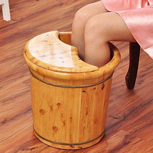 YIHANGG-Wooden-Foot-Tub-Home-Fumigation-Casks-Footbath-Massage-Tubs-Footbath-Tubs-Pedicure-Steam-Steamed-Foot-0